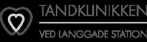 Tandlæge Valby, Frederiksberg, Tandklinikken ved Langgade Station logo